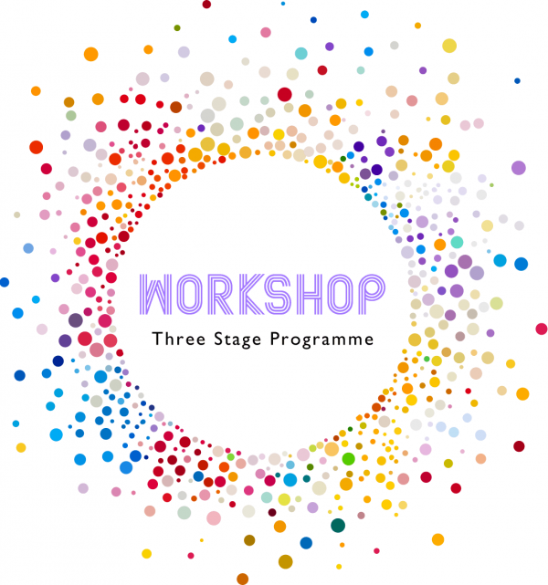 Wealthflow Money Coach - Workshop Three Stage Programme